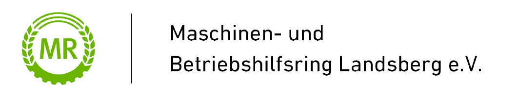 Maschinen- und Betriebshilfsring Landsberg e.V. Am Penzinger Feld 13, 86899 Landsberg, Tel: 08191 65717-0